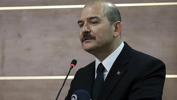 Soylu: Türkiye'de 405 bin 521 Suriyeli çocuk doğdu