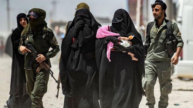 'Suriye operasyonu IŞİD'i yeniden diriltme riski taşıyor'