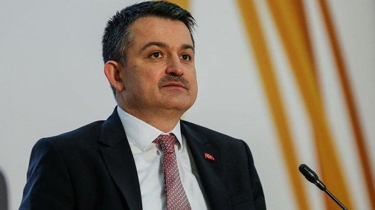 Tarım Bakanı Pakdemirli'nin şirketi icralık oldu