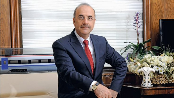 TCDD Genel Müdürlüğü'nden alınan İsa Apaydın'ın yerine Ankara YHT kazasında kusurlu bulunan Ali İhsan Uygun getirildi