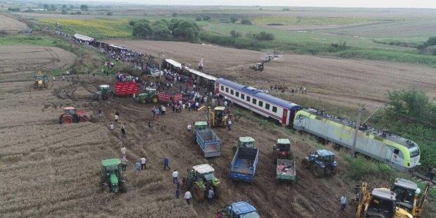 TCDD'ye göre Çorlu tren faciasının 7 nedeni!