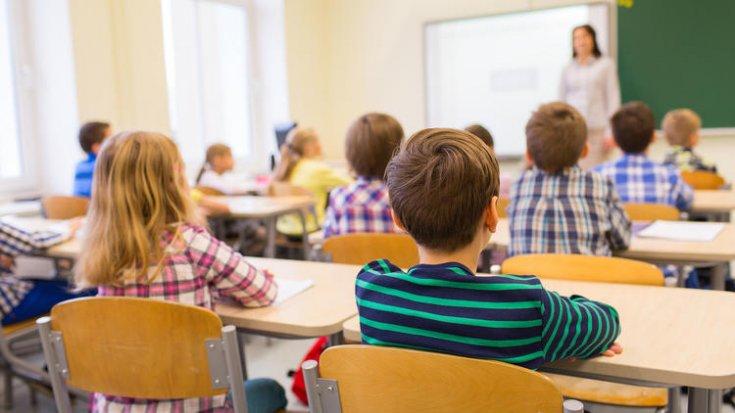 TED raporundan: Öğrenci de öğretmen de sayısalda dökülüyor