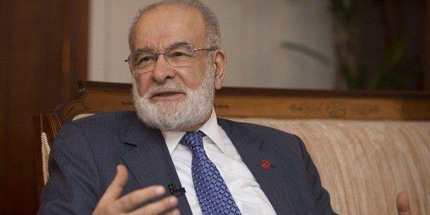 Temel Karamollaoğlu: İsmimin başına 'terör' ifadesi eklenerek pasaportum iptal edildi