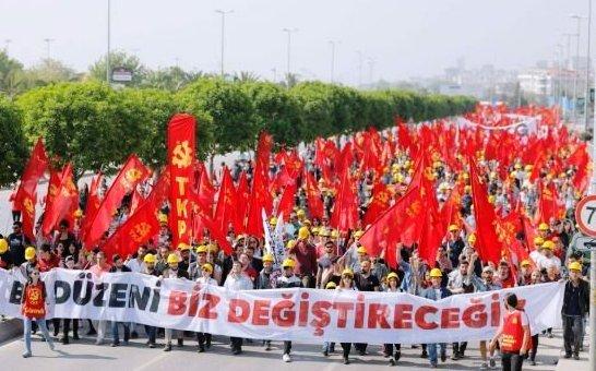 TKP'den 23 Haziran'da sandığa gitmeme kararı: Bu bir boykot çağrısı değil, siyasi tutumdur