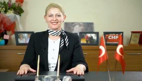 Trakya'nın tek kadın belediye başkanı Özlem Becan'dan 'Tarihi Köprü Yürüyüşü'ne davet