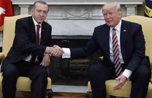 'Trump, Erdoğan'a 100 milyar dolarlık ticaret anlaşması teklif edecek'