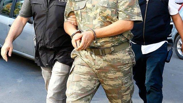 TSK'da kripto operasyonu: 47 gözaltı kararı