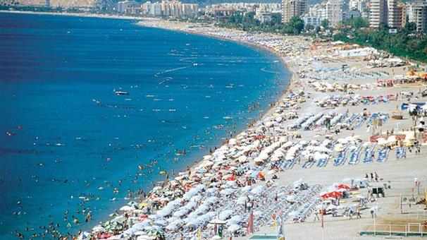 'Turizmi Teşvik Kanunu' TBMM'de kabul edildi: Bakanlığa özel yetkiler verildi