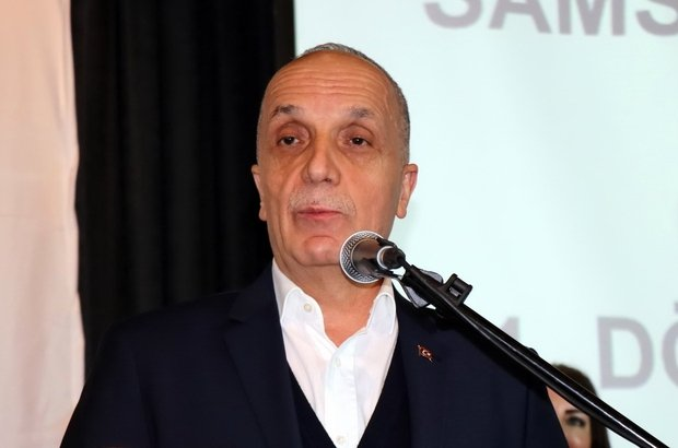 Türk-İş Başkanı Atalay: Yüzde 7 zammı hiç konuşmam