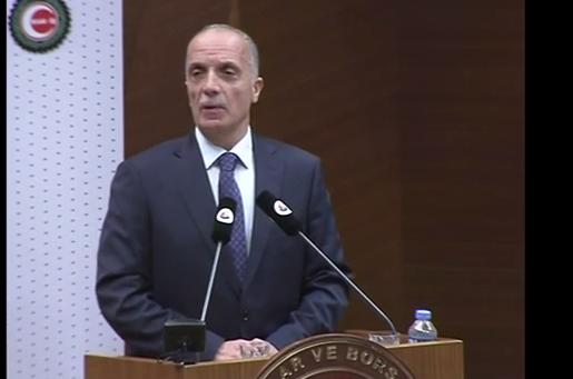 Türk-İş: Kıdem tazminatında geriye gidilmesine müsaade etmeyiz