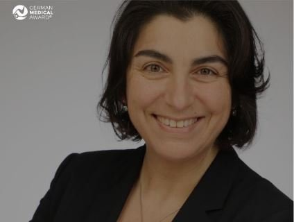 Türk yapay kalp cerrahı Dilek Gürsoy, Almanya'da yılın doktoru seçildi