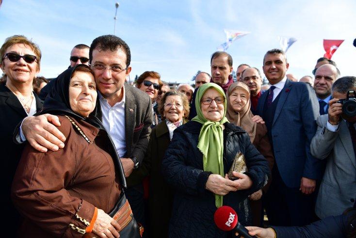 Türk-Yunan Nüfus Mübadelesi 96. yılında Beylikdüzü'nde anıldı