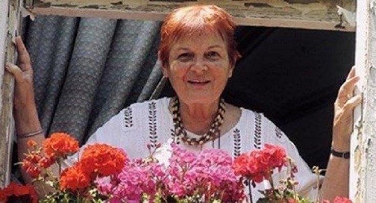Türkan Saylan 84 yaşında