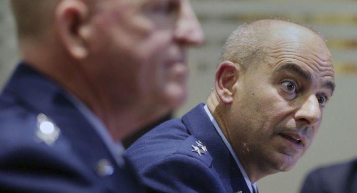'Türkiye, NATO içinde inanılmaz derecede önemli' diyen ABD'li komutan Harrigian: İncirlik bizim için stratejik bir yer