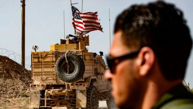 'Türkiye, Suriye bataklığına daha çok gömülebilir'