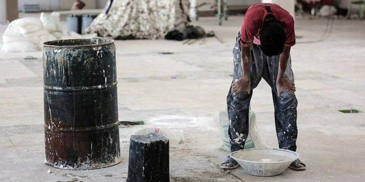 Türkiye'de çocuk işçi sayısı 2 milyona yaklaştı, çalışan 10 çocuktan 8'i kayıt dışı