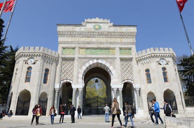 Türkiye'de üniversiteyi yarıda bırakanların sayısı yüzde 92 arttı