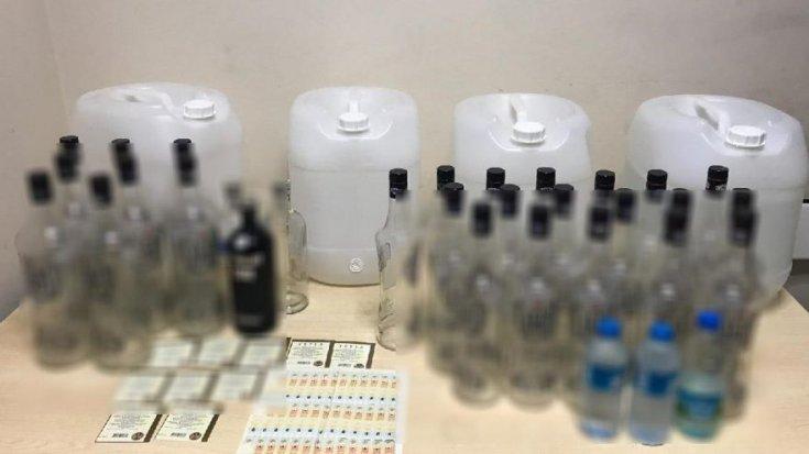 Türkiye'deki kaçak içki ölümleri dünya basınında