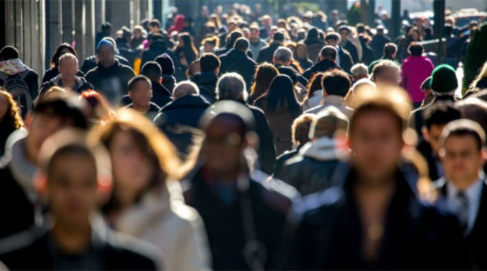 Türkiye'deki ortalama yaşam süresi 78 yıl