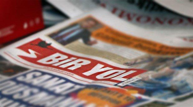 Türkiye'nin ilk günlük Alevi gazetesi 'Bir Yol' yayın hayatına başladı