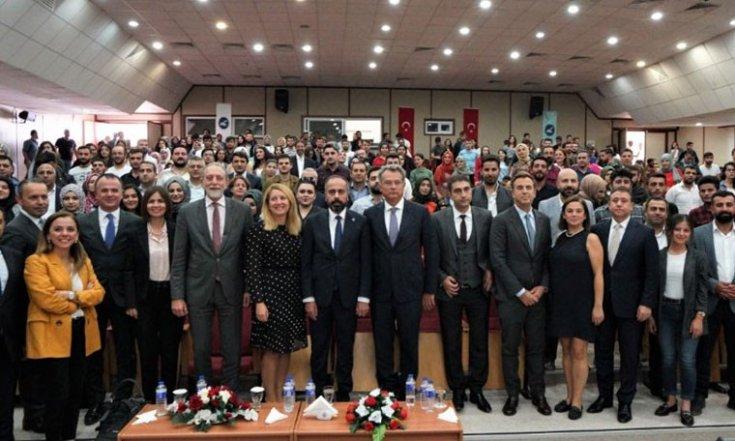 TÜSİAD Başkanı Kaslowski: Özgürlükler kısıtlandığında güvenlik sorunu derinleşir