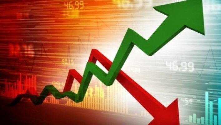 Üçüncü çeyrek büyüme rakamları açıklandı