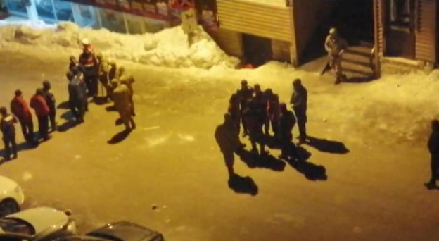 Uludağ'da iki grup arasında silahlı kavga: 1 ölü, 3 yaralı, 17 gözaltı