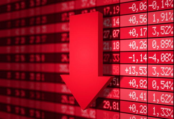 Uluslararası fondan Türkiye'ye uyarı: Ekonomik çöküşe doğru sürüklenme riski var