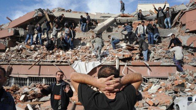 Van depreminin üzerinden 8 yıl geçti, hâlâ konteynerde yaşayanlar var