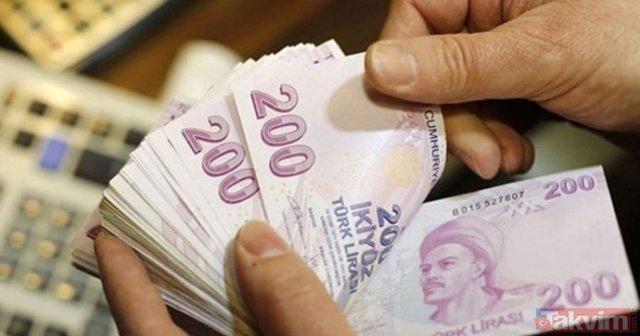 Vatandaşın bankaya borcu 511 milyar lira