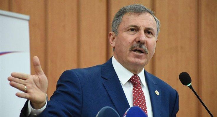 Vekilken 'başkanlık şart' diyen AKP'li Selçuk Özdağ: Yanıldım, sistem tekrar gözden geçirilmeli