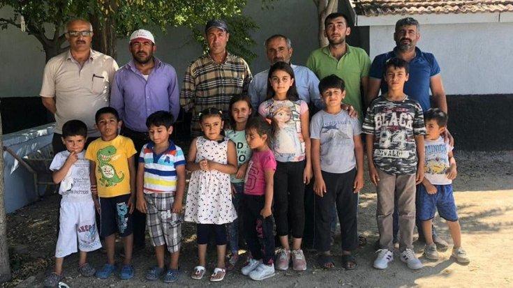 Veliler, Milli Eğitim'in, 3 köyün öğrencilerini Menzil tarikatının merkezindeki okula gönderme baskısını boykot etti: Çocukları okula göndermiyorlar