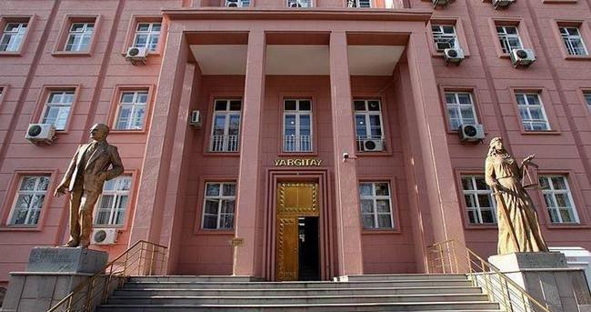 Yargıtay'dan Cumhuriyet kararı: İnfazları durdurun, salıverin