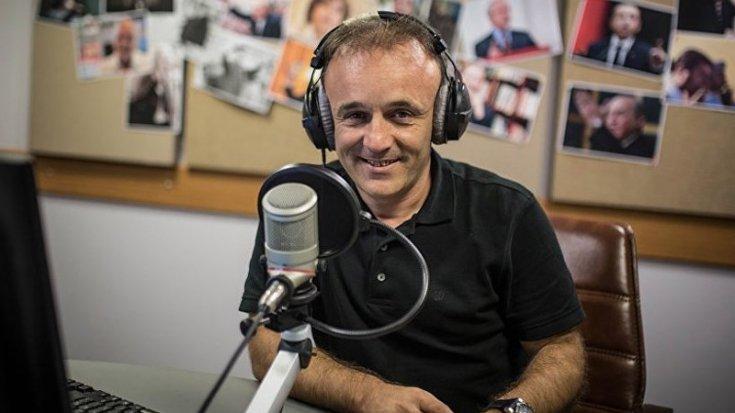 Yavuz Oğhan Halk TV ile yollarını ayırdı