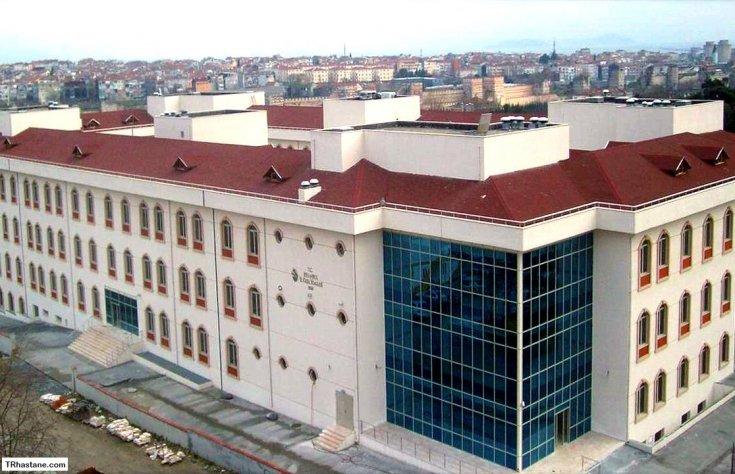 Yedikule Göğüs Hastalıkları ve Göğüs Cerrahisi Eğitim Araştırma Hastanesi'nin başka hastaneye bağlanma girişimine çalışanlardan tepki
