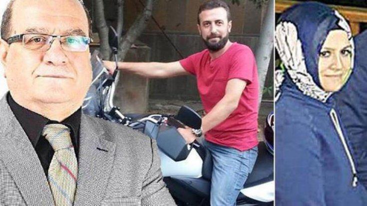 Yeni Akit'in Genel Yayın Yönetmenini öldüren damadın cezası belli oldu