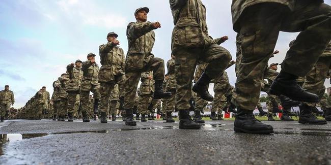 Yeni askerlikte ikinci 6 ay detayı
