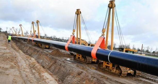 Yeni krizin adı Rus doğalgazı