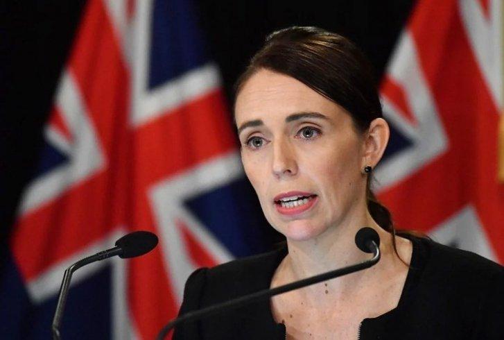 Yeni Zelanda Başbakanı: Silah yasalarımız değişecek