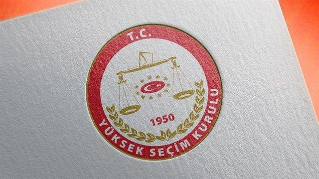 YSK, CHP'nin itirazını görüşmek için toplanıyor