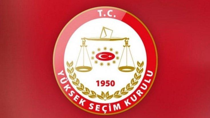YSK'nın MHP ve AKP'nin İstanbul seçimleri iptalleri itirazının görüşüldüğü toplantısı sona erdi