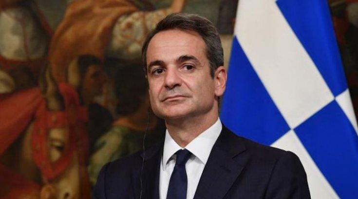 Yunanistan Başbakanı Miçotakis: 'Pontus soykırımını uluslararası kamuoyunun gündemine getireceğiz'