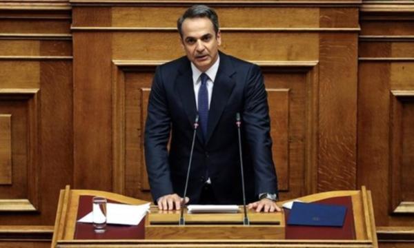Yunanistan Başbakanı'ndan Erdoğan'a 'Doğu Akdeniz' mesajı