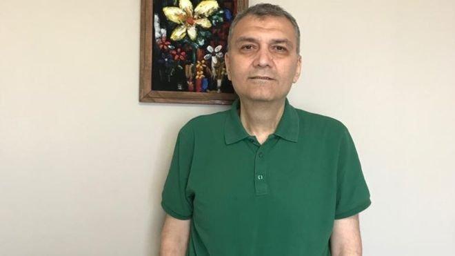 Adana Valiliği'nden yurt dışında kanser tedavisi olmak için yaptığı pasaport başvurusu reddedilen Prof. Dr. Haluk Savaş'la ilgili açıklama: Belgeleri İçişleri Bakanlığı'na gönderildi