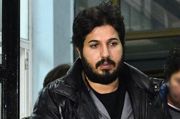 Zarrab davasında gizli belgelerin açıklanması talebi reddedildi