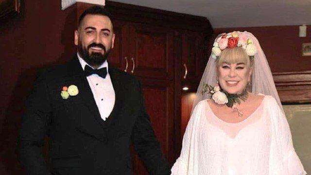 Zerrin Özer çekişmeli boşanacak