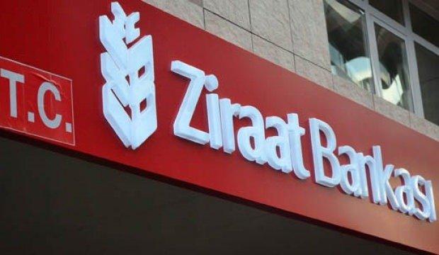 Ziraat Bankası'ndan seracılara 7 yıl vadeli kredi paketi