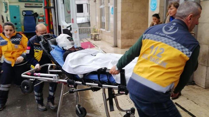 Zonguldak'ta maden ocağında patlama: 1 işçi yaralandı, 2 işçi mahsur kaldı