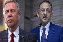 AKP Ankara'da 'ekonomi' farkını kapatamıyor: AKP ve MHP'ye en fazla tepki sanayi bölgesi olan OSTİM'den geliyor