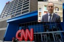 AKP heyetiyle ABD'ye giden CNN Türk Genel Müdürü'nden Ekrem İmamoğlu'nun konuk olduğu programın kesilmesiyle ilgili soruya yanıt: İstemeyen izlemesin!